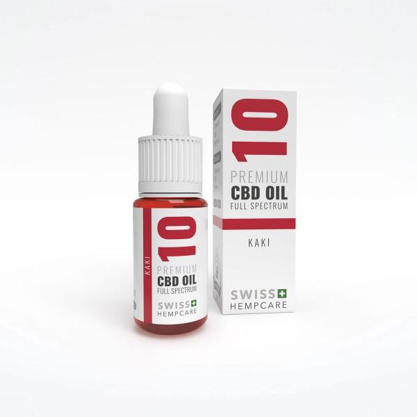 CBD-Öl | KAKI (10%)